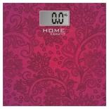 Напольные весы Home Element HE-SC904, розовыe