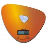 кухонные весы Marta MT-1632, золотые/блестящие