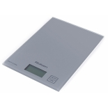 кухонные весы ROLSEN KS-2907, серые