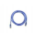 кабель (шнур) Cable Patch Cord 1m, синий