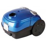 Пылесос Supra VCS-1602, синий
