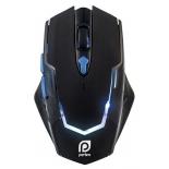 мышка Perfeo PF-1731-GM STRAFE USB, черная