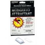 защита от насекомых Flowtron, (приманка для комаров)