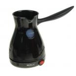турка Kelli KL-1445 (на 4 чашки), черная