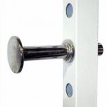 аксессуар для тренажёра  Body-Solid,  захваты для PPR200X PowerLine BC2B (2 шт)