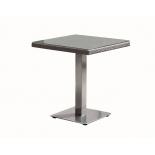 стол садовый 4SiS Компния 805273 серо-коричневый