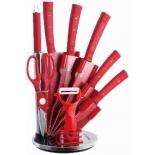 ножи (набор) Kelli KL-2131 (9 предметов)
