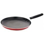 сковорода Lara LR01-10 (для блинов), красная