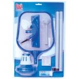 чистящее сантехническое средство Набор Bestway для очистки бассейна  58195