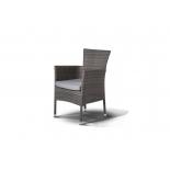 стул 4sis Терни серо- коричневый