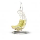 кресло садовое 4SiS Виши подвесное белое