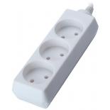удлинитель электрический Sven Standard 2G-3/5M белый