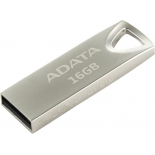 usb-флешка AData UV210 16Gb, серебристая