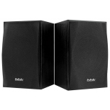 компьютерная акустика BBK SP-09, черная