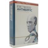 программа-антивирус Eset NOD32 (на 1 год 3-Desktop Box) продление лицензии