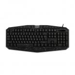 клавиатура CBR KB 870 Armor USB