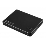DVD-плеер Supra DVS-310XK, черный