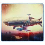 коврик для мышки Qumo Moscow Zeppelin (20967)