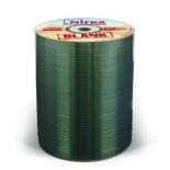 оптический диск Mirex CD-R 700 Mb, Shrink (100 шт), Blank