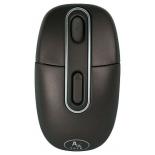 мышка A4Tech G6-10-1, черная