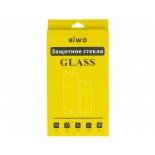 защитное стекло для смартфона Aiwo Meizu M6 Note Full Screen, черное