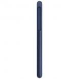 чехол для планшета Apple Pencil Case (MQ0W2ZM/A), темно-синий