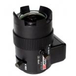 объектив для фото Hikvision TV2810D-MPIR, вариофокальный