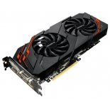 видеокарта GeForce Gigabyte nVidia GeForce GTX 1070Ti 8192Mb 256b DDR5 D-DVI+HDMI (GV-N107TWF2-8GD)