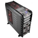 корпус компьютерный AeroCool Strike-X GT Black (ATX, без БП, USB 3.0)