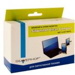 чистящая салфетка для фототехники Silwerhof Clean Compact (20 шт.)