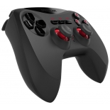 геймпад Speedlink STRIKE NX Wireless for PS3, черный