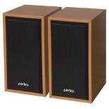 компьютерная акустика Perfeo Cabinet PF-84-WD, бук