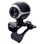 web-камера Perfeo PF-SC-625, черная