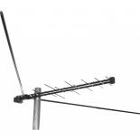антенна телевизионная D-Color DCA-718A, наружная