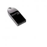 usb-флешка QUMO 16GB Cosmos Dark, USB