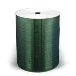 Оптический диск Mirex CD-R 700 Mb, Shrink (100), Ink Printable Full