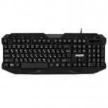 клавиатура CBR KB 868 Armor USB