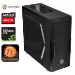 CompYou Home PC H557 (CY.615191.H557), купить за 30 940 руб.