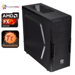 CompYou Home PC H557 (CY.615204.H557), купить за 49 570 руб.