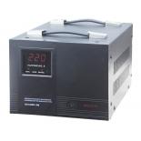 Стабилизатор напряжения РЕСАНТА АСН-2000/1-ЭМ, электромеханический, 2000 Вт