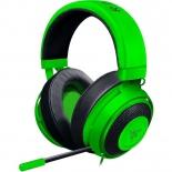 гарнитура для ПК Razer Kraken Pro V2 Oval, зеленая