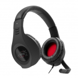 гарнитура для приставки Speedlink CONIUX Stereo Headset (SL-4533-BK) for PS4, черная