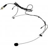 микрофон для ПК Nady HM-10, (головной) черный