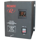 Стабилизатор напряжения Ресанта СПН- 8300 (8300 Вт)