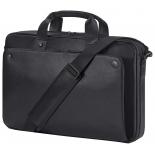 сумка для ноутбука HP Executive 17.3 Leather, черная