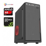 CompYou Home PC H557 (CY.615215.H557), купить за 35 140 руб.