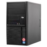 фирменный компьютер IRU Office 110 (1005576) черный