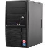 фирменный компьютер IRU Office 110 (495814) черный