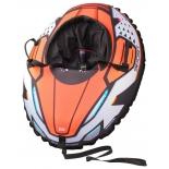 тюбинг Small Rider Asteroid Sport, оранжевый