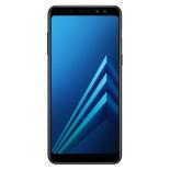 смартфон Samsung Galaxy A8 (2018) SM-A530, черный